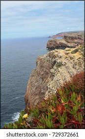 Cabo da Roca, Sintra, Portugal, Europe