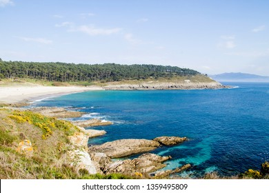 Cabo Home in Pontevedra, Spain