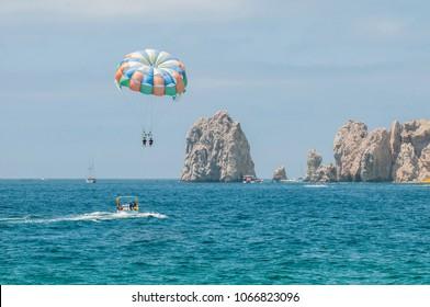 Cabo San Lucas, Baja California Sur. MEXICO