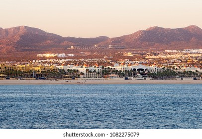 Cabo San Lucas, Mexico. Cabo San Lucas is often called the pearl of the California Peninsula. The Peninsula itself is considered one of the driest regions of the planet. Its main attraction is nature.