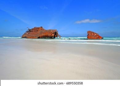 Cabo Santa Maria Beach, Island of Boa Vista, Cape Verde archipellago