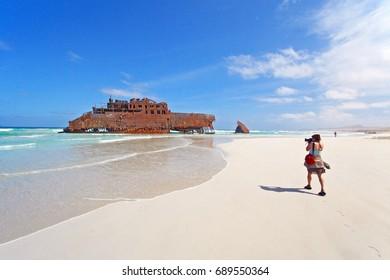 Island Of Santa Maria Images Stock Photos Vectors Shutterstock