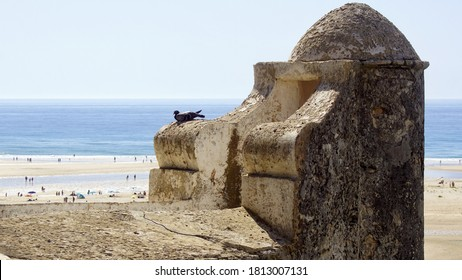 Cacela Velha beach, Algarve, Portugal