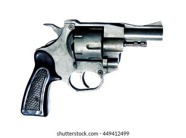 cadet revolver