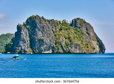 Cadlao island islands El Nido Palawan Philippines