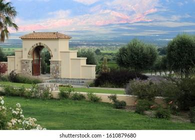 Cafayate, heart of the Calchaquies valleys