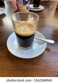 Cafe Bombon in Villacana costa del sol Spain