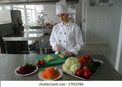 cafeteria, dinning-room, utensil, food, hospital