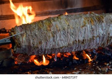 Cag Kebab