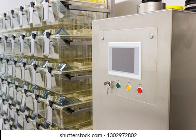 cages and air ventilation unit for animal keeping - research - laboratory animals