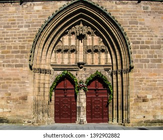 Cahors Cathedral is a Roman Catholic church located in the town of Cahors, Occitanie, France. Portal.