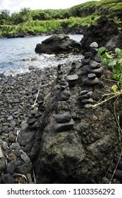 Cairn's of Kauai, Hawaii