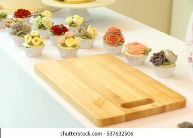 cake art - Shutterstock ID 537632506