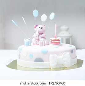 Stupendous Babies Cakes Stock Photos Images Photography Shutterstock Personalised Birthday Cards Petedlily Jamesorg