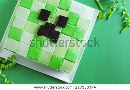 Cake for Birthday