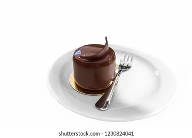 Cake Bread chokolate