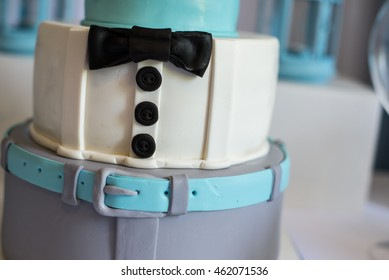 Pleasant Mustache Cake Stock Photos Images Photography Shutterstock Funny Birthday Cards Online Necthendildamsfinfo