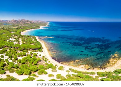 Cala Liberotto and Cala Ginepro beach on Sardinia island, Sardinia, Italy, Europe.