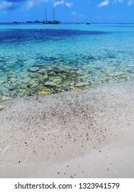Cala Pira Beach, Costa Rei, Sardinia, Italy