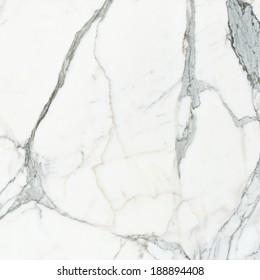 Calacatta Golg. Marble texture. White wall stone background.