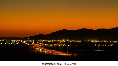 Calama, is a commune and city of the Great North of Chile with a height of 2,400 m.s.n.m (Region of Antofagasta).