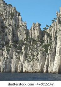 Calanques, Cassis, Southern France