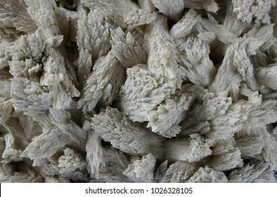 Calcite from Banska Stiavnica, Slovakia.