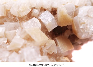 calcite mineral texture as nice natural background