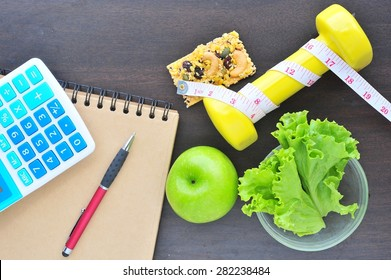 Calorie Calculator Images Stock Photos Vectors Shutterstock