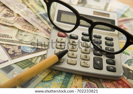 Tax calculator designs on dribbble.