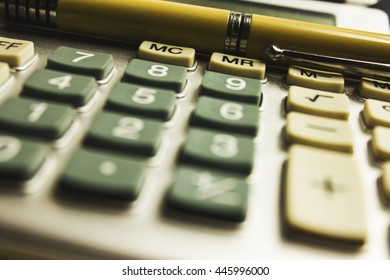 calculator watches the tablet pen to the desktop