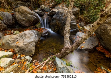 Caledonia waterfall is surrounded by forest in a very beautiful area with breathtaking views. The trail is 3km long and can last up to 2 hours.
