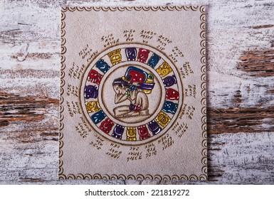 calendar Mayan prophecy