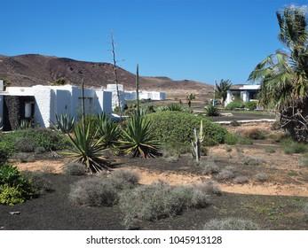Caleta de Pedro Barba, La Graciosa, Canary Islands