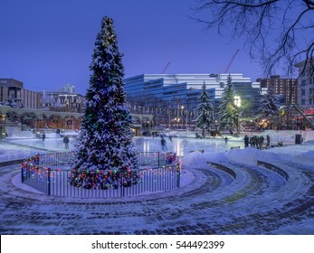 Christmas In Calgary Canada.Calgary Christmas Images Stock Photos Vectors Shutterstock