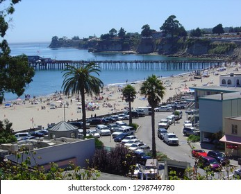 Cali Coast Capitola Village