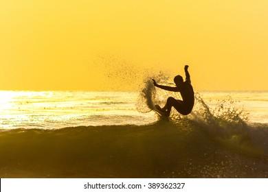 """""""Cali Surfin"""""""