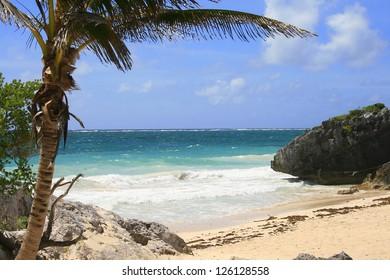 Calica Beach