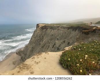 California coast view