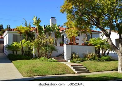California Dream Houses and estates in Los Angeles, CA.