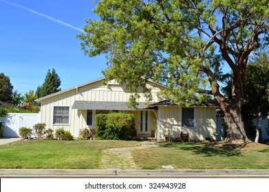 California Dream Houses and estates in the Sherman Oaks, CA, California.