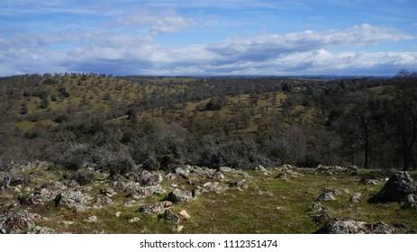 california foothills el dorado county