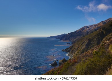 California northern coast