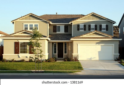California real estate.