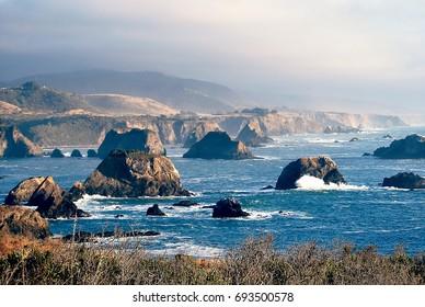 California Road Trip Highway 101
