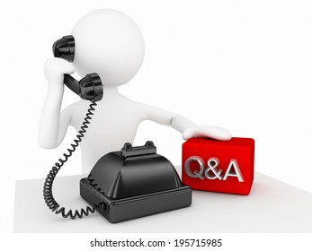 call center question and answer