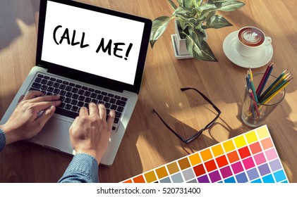 Please Call Me High Res Stock Images Shutterstock