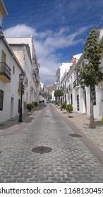 Calle de Andalucia