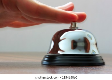 Calling service bell