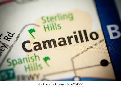 Camarillo. California. USA